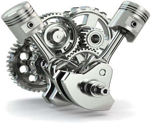 JCB Machine Parts - Gulf National Company, Muscat - Oman
